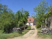 Au Lac de Blars - Gite charme Quercy 5 pers 3*